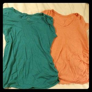 Ingrid & Isabel Maternity T-Shirt Bundle